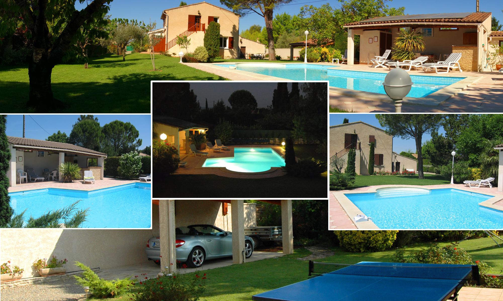 Location hibiscus location de vacances pernes les for Garage martinez pernes les fontaines