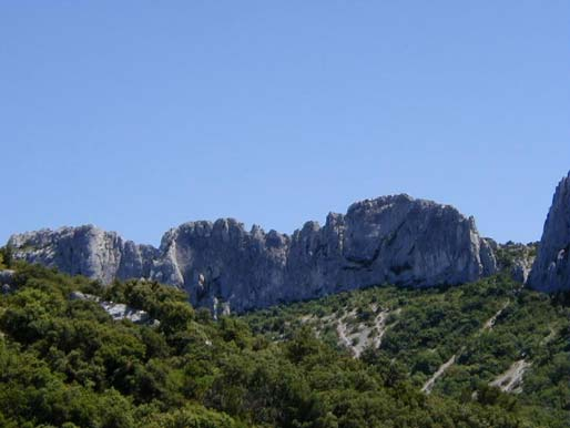 Location Dentelles de Montmirail