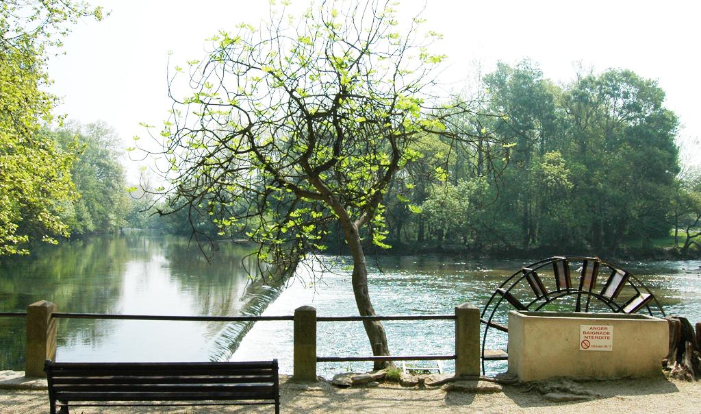 Isle sur la sorgue locations hibiscus - L isle sur la sorgue office de tourisme ...