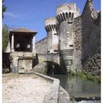 Rentals Provence at Pernes les Fontaines.
