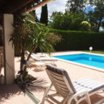 Locations vacances Provence: Piscine & Pool-House